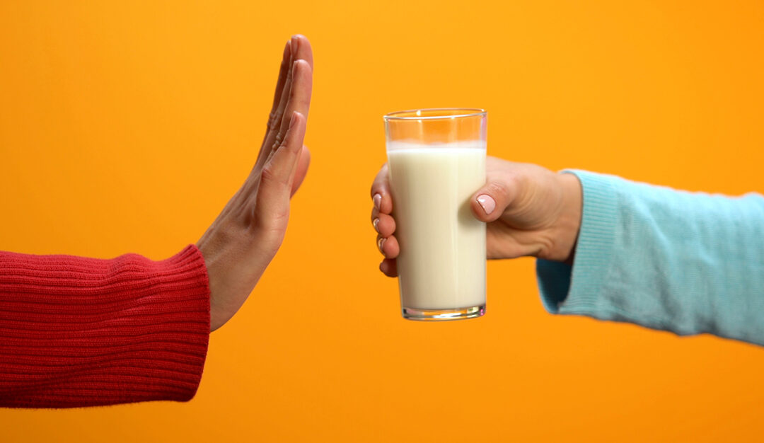 Dairy May Decrease Insulin Sensitivity, New Study Shows