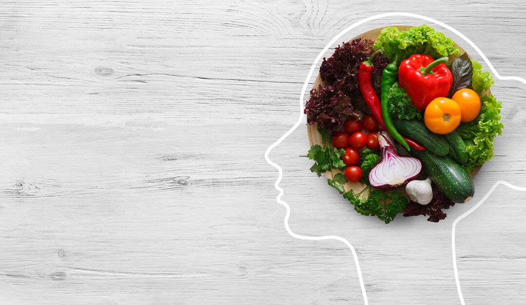 Going Plant-Based for Your Mental Health? Here Are Some Things to Keep in Mind