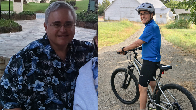 I Went Plant-Based, Reversed Type 2 Diabetes, and Dropped More than 100 Pounds