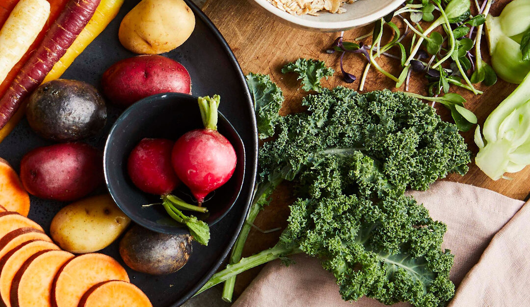 In-Season Produce: Your Guide to Winter Vegetables and Fruits