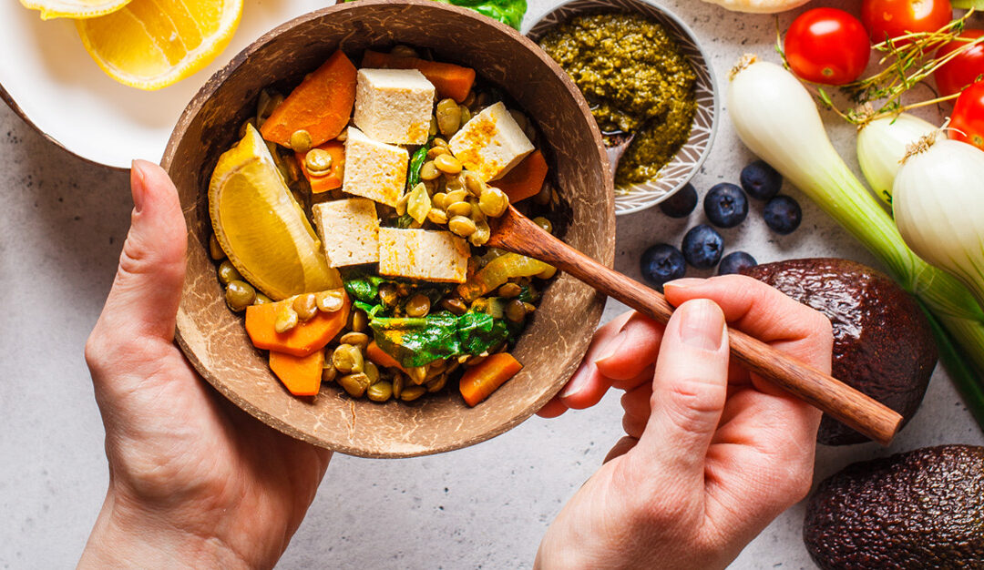New Study: Low-Fat Vegan Diet Boosts Metabolism, Leads to Weight Loss