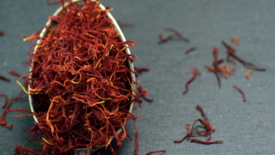 Saffron for Erectile Dysfunction