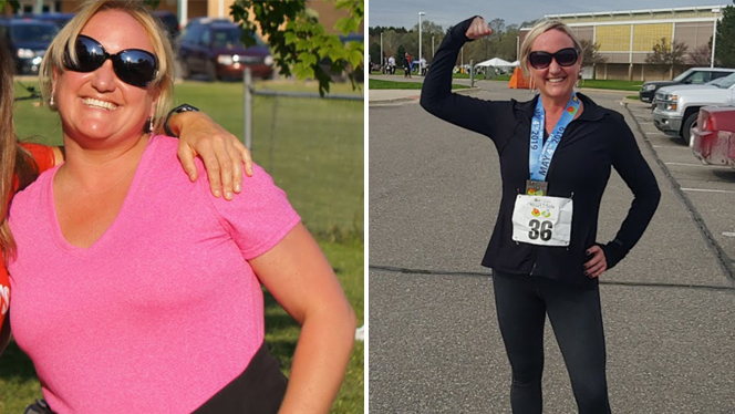 From Unmotivated to Unstoppable: My Plant-Based Journey