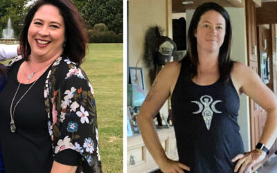 A Diabetes Diagnosis Shocked Me Into Changing My Diet. The Results Have Been Incredible
