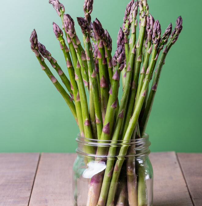 Asparagus 101: Varieties, Cooking Methods, Recipes, and More