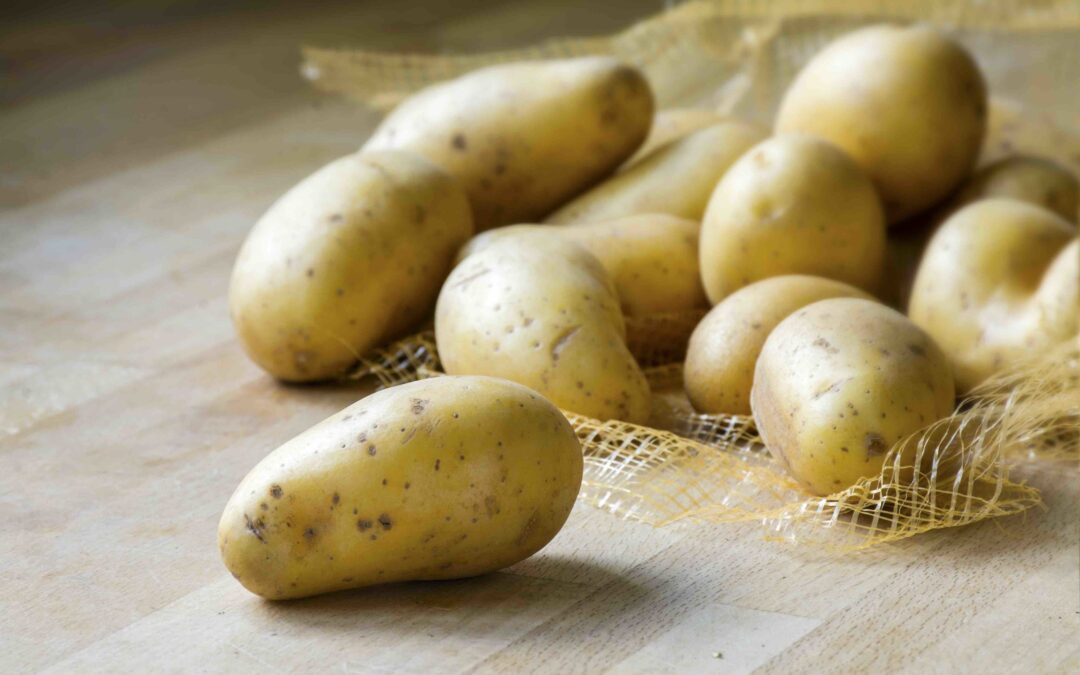 A Plant-Based Cook's Guide to Potatoes