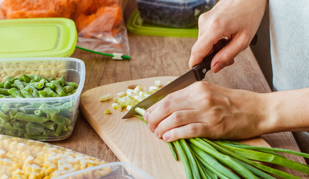 Meal Prepping: 6 Reasons It's Worth the Hype