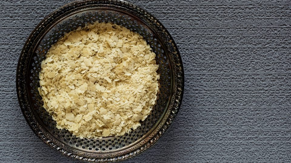 Nutritional Yeast to Help Prevent Common Childhood Infections