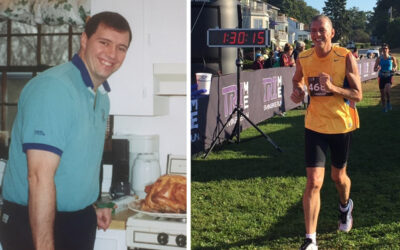I Put High Cholesterol and Severe Arthritis Behind Me on a Plant-Based Diet