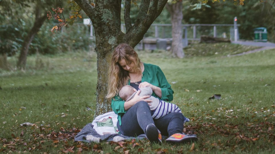 What Should We Do to Lower Lead Levels in Breast Milk?