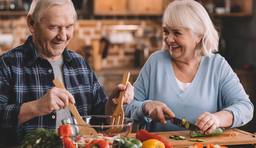 New Studies Show Eating Plant-Based at Any Age Can Protect Against Heart Disease Later In Life